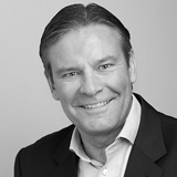Rikard Wannerholt, Head of Group Business Development