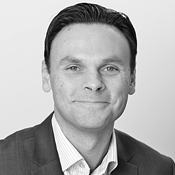 Claus Fibiger, Business Manager at Coor Denmark