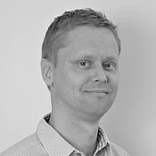 Christian Mårtensson, Contract Manager Coor Service Management