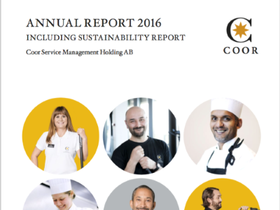 Annualreport, coor